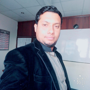 Profile picture of Ahmed Naseem Khan